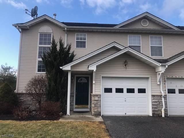 27 Winding Way #27, Hardyston Twp., NJ 07419 (MLS #3606920) :: The Dekanski Home Selling Team