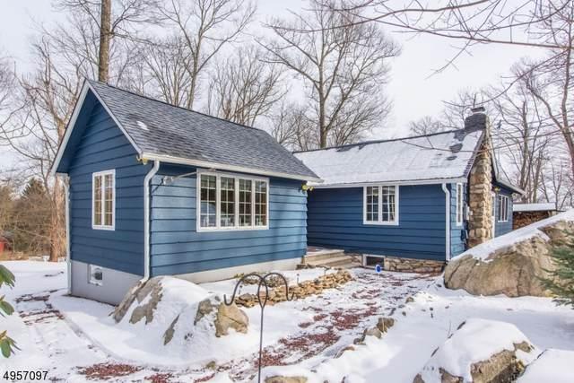 204 Acushnet Rd, Vernon Twp., NJ 07422 (MLS #3611639) :: Vendrell Home Selling Team