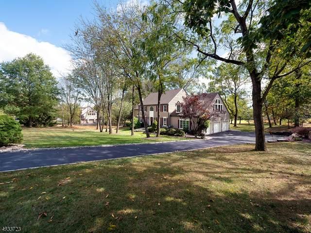 39 Copper Penny Rd, Raritan Twp., NJ 08822 (MLS #3613786) :: The Sikora Group