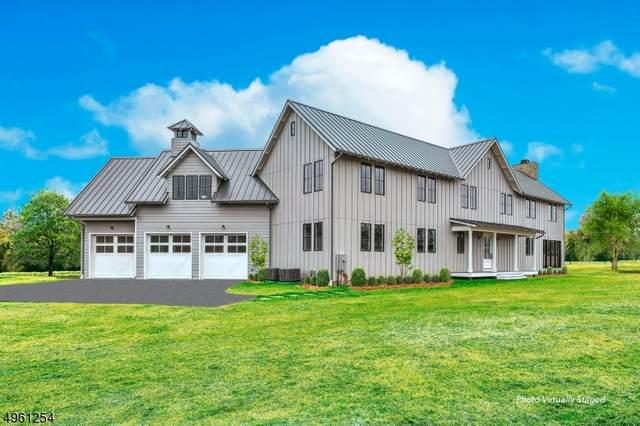 23 River Farm Lane, Bernards Twp., NJ 07920 (MLS #3615104) :: SR Real Estate Group