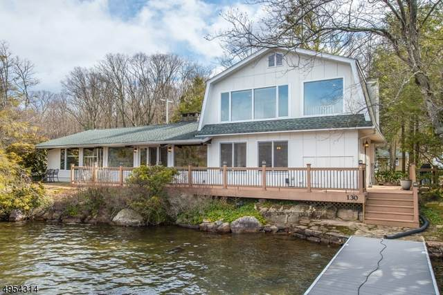 130 Lake End Rd, Rockaway Twp., NJ 07435 (MLS #3620298) :: The Sikora Group