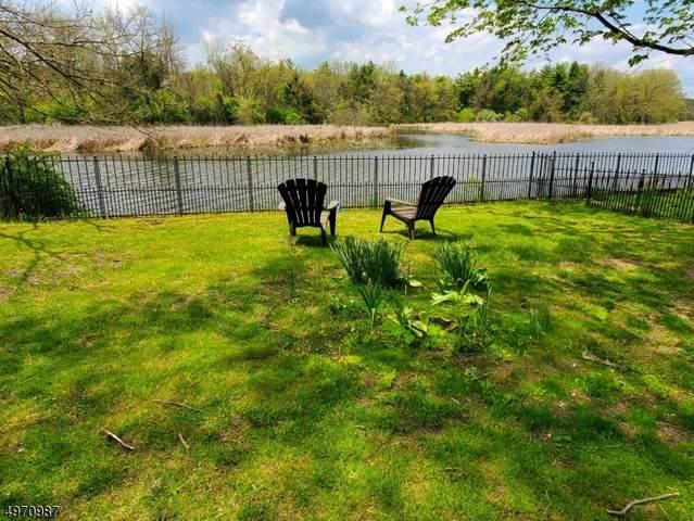 25 Creek Rd, Green Twp., NJ 07821 (MLS #3623411) :: William Raveis Baer & McIntosh