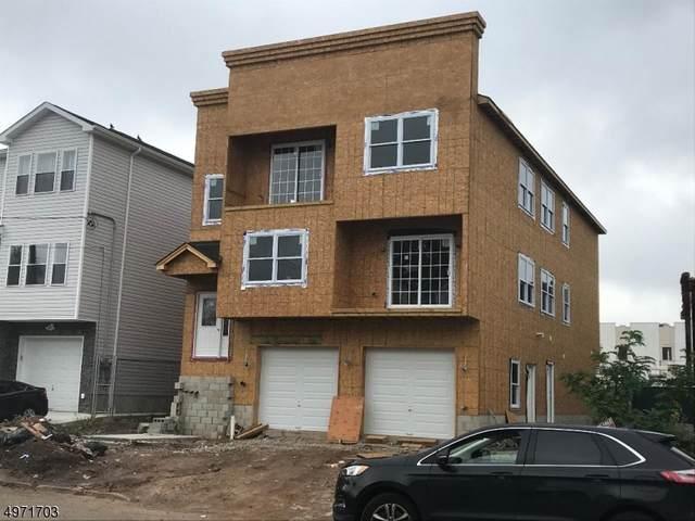 209 Oak St, Elizabeth City, NJ 07201 (MLS #3624075) :: Coldwell Banker Residential Brokerage