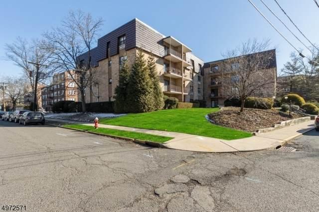 22 Riverside Dr-Apt D10 D10, Cranford Twp., NJ 07016 (#3625000) :: Daunno Realty Services, LLC
