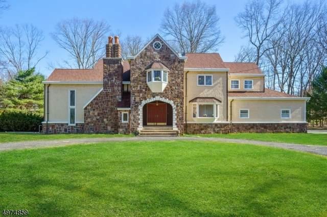 32 Schoolhouse Rd, Jefferson Twp., NJ 07438 (MLS #3627177) :: The Sue Adler Team