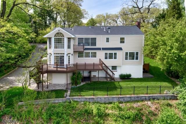 23 Huron Dr, Chatham Twp., NJ 07928 (MLS #3631071) :: Coldwell Banker Residential Brokerage