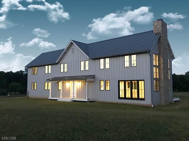 23 River Farm Lane, Bernards Twp., NJ 07920 (MLS #3632946) :: SR Real Estate Group