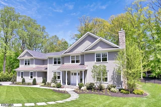 255 Summit Ave, Summit City, NJ 07901 (MLS #3634087) :: RE/MAX Select