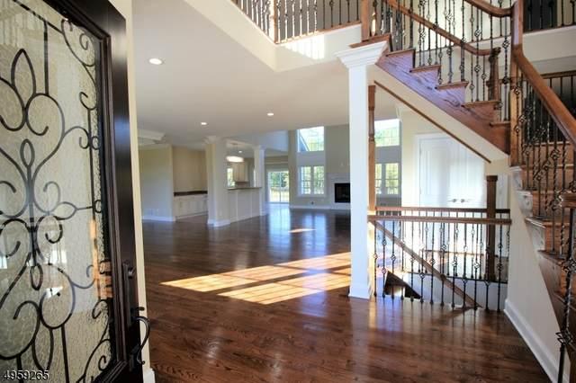 1 Samuel Farm Lane, Mendham Twp., NJ 07945 (MLS #3635265) :: Provident Legacy Real Estate Services, LLC