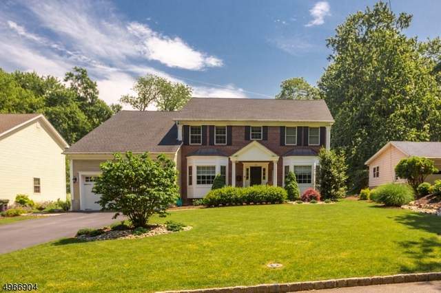 121 Hamilton Ave, Berkeley Heights Twp., NJ 07922 (MLS #3635670) :: The Dekanski Home Selling Team