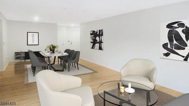13 Leva Dr, Morris Twp., NJ 07960 (MLS #3636313) :: Team Francesco/Christie's International Real Estate