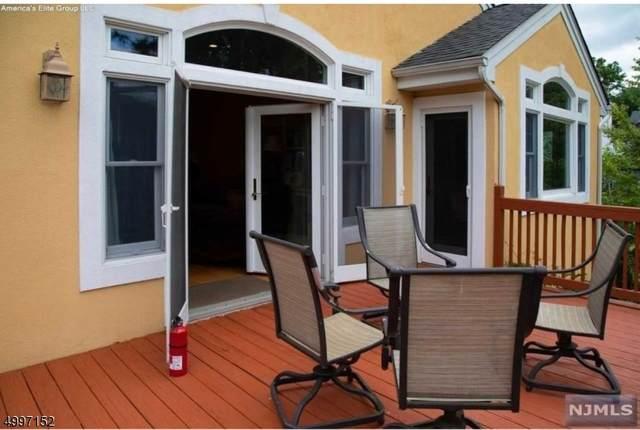 184 E Cedar St, Livingston Twp., NJ 07039 (MLS #3647074) :: RE/MAX Select