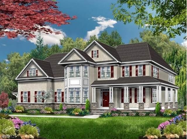 5 Fenwick Place, Bernards Twp., NJ 07920 (MLS #3647364) :: Mary K. Sheeran Team