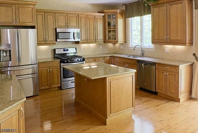 24 Schindler Ct, Parsippany-Troy Hills Twp., NJ 07054 (MLS #3647987) :: William Raveis Baer & McIntosh