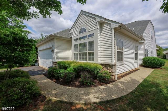 47 Renaissance Blvd, Franklin Twp., NJ 08873 (MLS #3648381) :: The Karen W. Peters Group at Coldwell Banker Realty