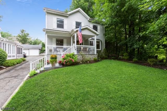 346 Richmond Ave, South Orange Village Twp., NJ 07079 (MLS #3649144) :: Coldwell Banker Residential Brokerage