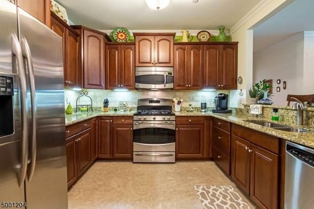 2105 Pierce Ln #105, Rockaway Twp., NJ 07885 (#3650796) :: NJJoe Group at Keller Williams Park Views Realty