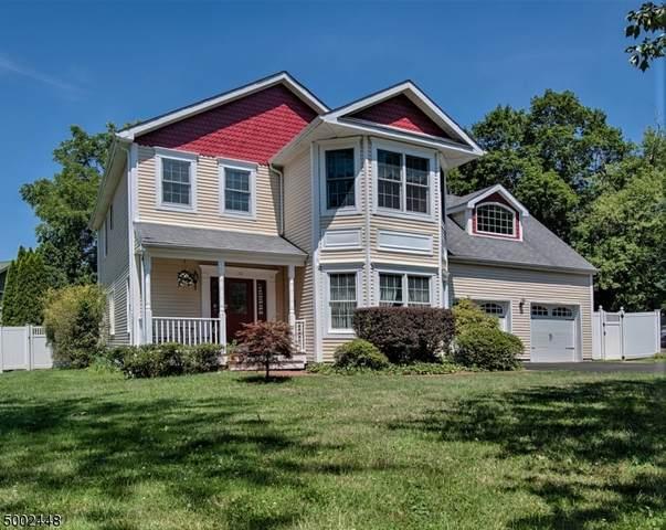 10 Highview Ave, Bernardsville Boro, NJ 07924 (#3651700) :: Daunno Realty Services, LLC