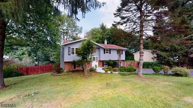 27 Glenside Dr, Mount Olive Twp., NJ 07828 (MLS #3652019) :: RE/MAX Select