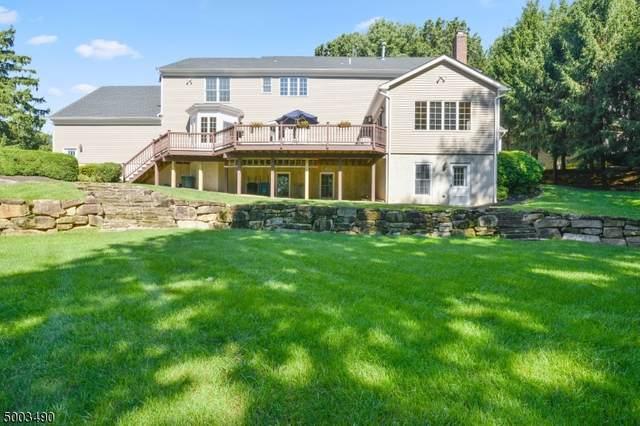 18 White Oak Ridge Ct, Mendham Twp., NJ 07945 (MLS #3653090) :: Team Francesco/Christie's International Real Estate