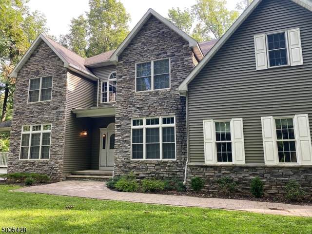 63 Flocktown Rd, Washington Twp., NJ 07853 (MLS #3654197) :: Weichert Realtors