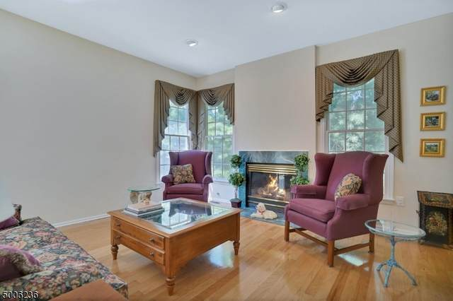 28 Twombly Ct, Morristown Town, NJ 07960 (MLS #3654908) :: Mary K. Sheeran Team