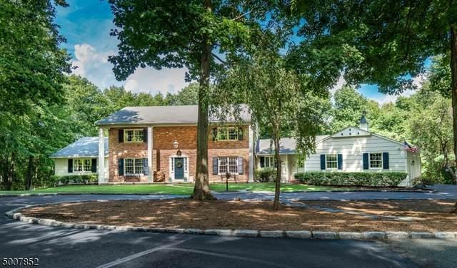 10 Briarcliff Ter, Kinnelon Boro, NJ 07405 (MLS #3656308) :: Team Francesco/Christie's International Real Estate