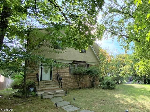 700 Ravine Rd, Plainfield City, NJ 07062 (MLS #3656508) :: Weichert Realtors