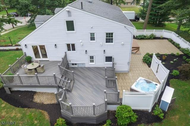 99 Lidgerwood Pky, Morristown Town, NJ 07960 (MLS #3660126) :: Provident Legacy Real Estate Services, LLC