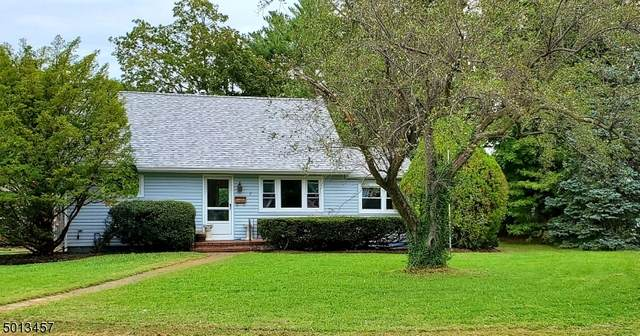 2 Laurie Dr, East Brunswick Twp., NJ 08816 (#3661288) :: NJJoe Group at Keller Williams Park Views Realty