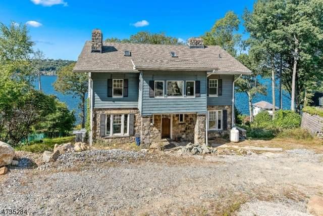 497 Windemere Ave, Mount Arlington Boro, NJ 07856 (MLS #3661499) :: Team Francesco/Christie's International Real Estate