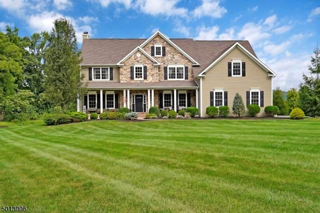 80 Bissell Rd, Tewksbury Twp., NJ 08833 (#3661524) :: NJJoe Group at Keller Williams Park Views Realty