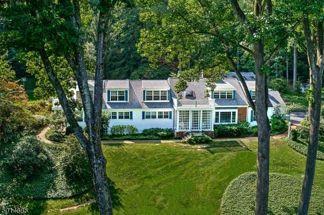 101 Hardscrabble Rd, Bernards Twp., NJ 07920 (MLS #3663325) :: SR Real Estate Group