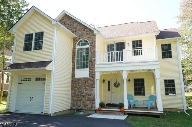 15 Entrance Way, Denville Twp., NJ 07834 (MLS #3663495) :: Pina Nazario