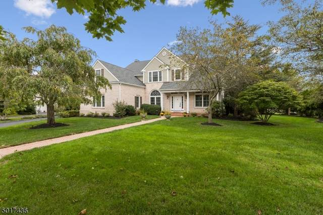 1 Sea Island Ct, Montgomery Twp., NJ 08558 (MLS #3665238) :: Provident Legacy Real Estate Services, LLC