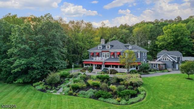 601 Valley Road, Watchung Boro, NJ 07069 (MLS #3665906) :: Team Braconi | Christie's International Real Estate | Northern New Jersey
