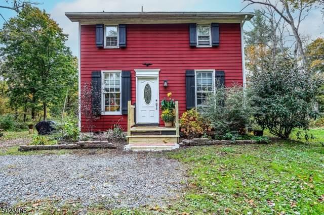 1036 Canal Rd, Franklin Twp., NJ 08540 (MLS #3673405) :: REMAX Platinum