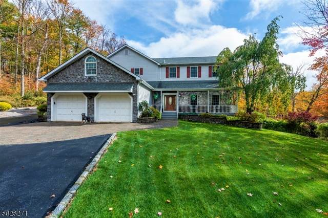 200 Longhouse Rd, West Milford Twp., NJ 07421 (MLS #3673656) :: Caitlyn Mulligan with RE/MAX Revolution