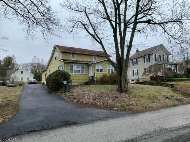 201 Hillside Ave, Wyckoff Twp., NJ 07481 (MLS #3676185) :: The Sikora Group