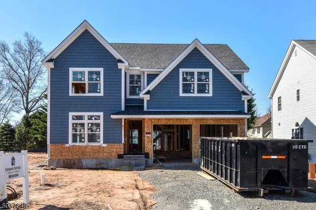 2296 Marlboro Rd, Scotch Plains Twp., NJ 07076 (MLS #3683457) :: Team Cash @ KW