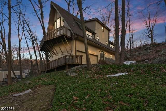 561 E Shore Trl, Byram Twp., NJ 07871 (MLS #3684942) :: William Raveis Baer & McIntosh