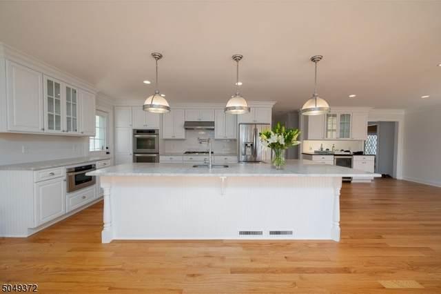15 Buxton Rd, Chatham Twp., NJ 07928 (MLS #3693712) :: SR Real Estate Group