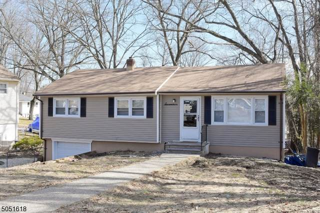 17 Sioux Ave, Rockaway Twp., NJ 07866 (MLS #3695239) :: SR Real Estate Group