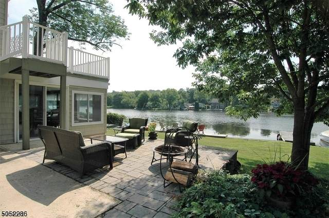 94 W Shore Rd, Denville Twp., NJ 07834 (MLS #3695950) :: The Karen W. Peters Group at Coldwell Banker Realty