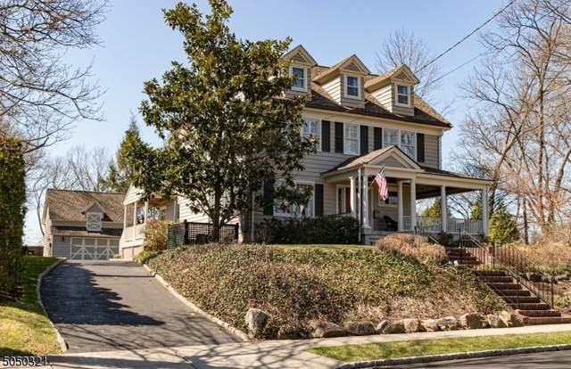 177 N Chestnut St, Westfield Town, NJ 07090 (MLS #3696500) :: The Sue Adler Team
