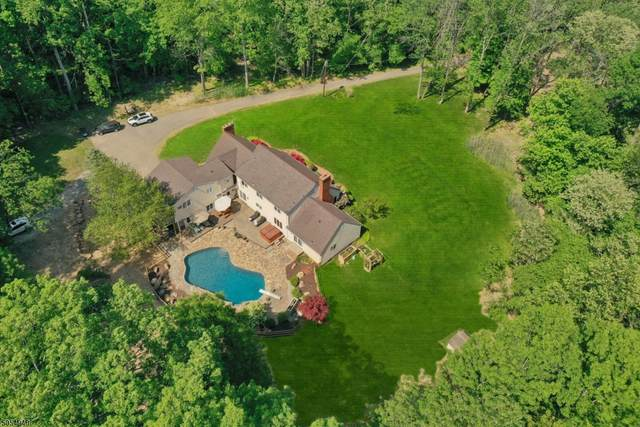 399 E Mountain Rd, Hillsborough Twp., NJ 08844 (MLS #3697829) :: Provident Legacy Real Estate Services, LLC