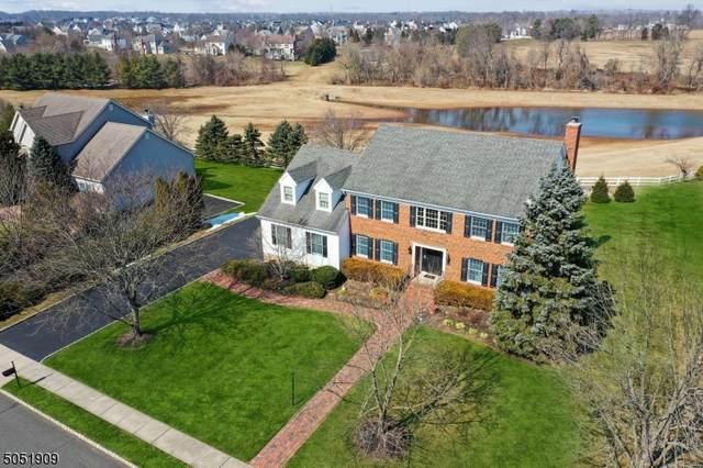 39 Matrick Ct, Hillsborough Twp., NJ 08844 (MLS #3698662) :: SR Real Estate Group