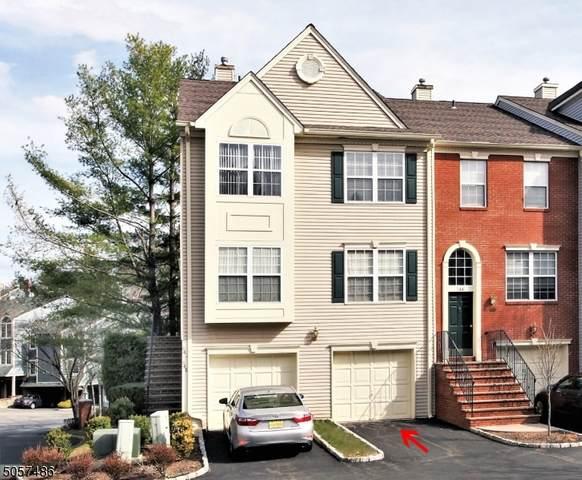 843 Alexandria Ct, Ramsey Boro, NJ 07446 (MLS #3700225) :: Gold Standard Realty