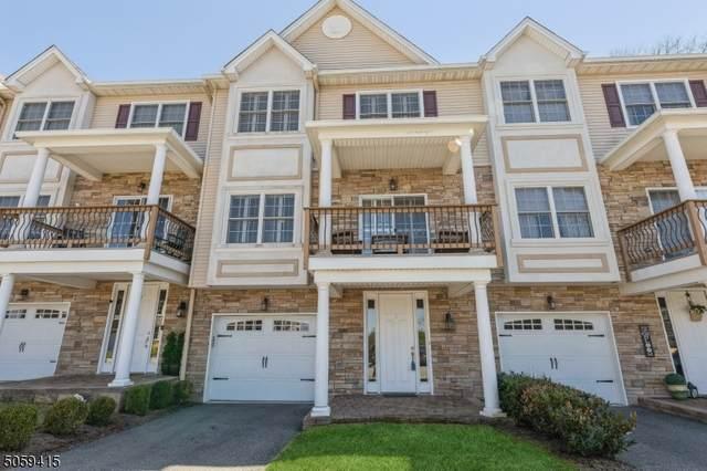 5 Halina Ln #5, Butler Boro, NJ 07405 (MLS #3701617) :: Kiliszek Real Estate Experts