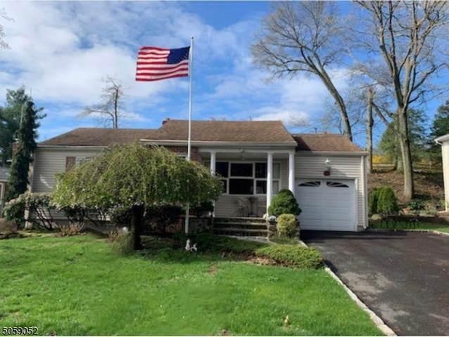 171 Henshaw Ave, Springfield Twp., NJ 07081 (MLS #3701841) :: The Sue Adler Team